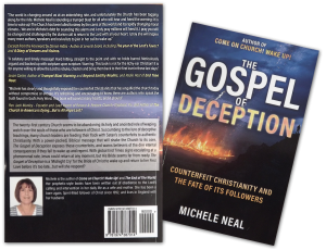 The Gospel of Deception: Counterfeit Christianity and The Fate of its Followers
