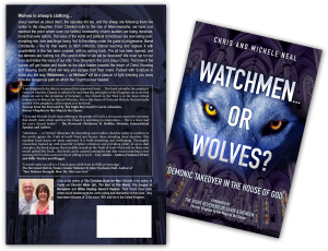 Watchmen ... or Wolves?: Demonic Takeover in the House of God