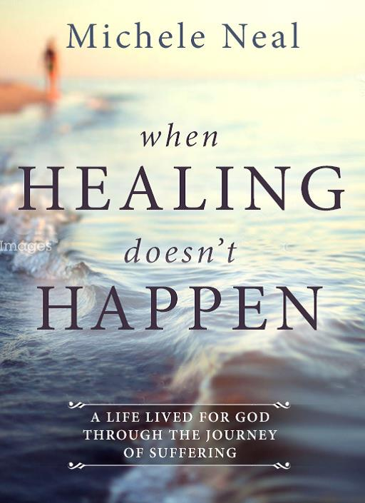 Review of When Healing Doesn't Happen