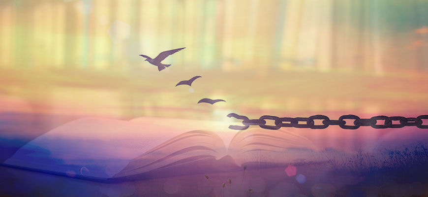 Freedom – a poem by Michele